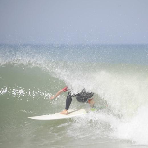 Licence compétition, Surfing Cap Ferret