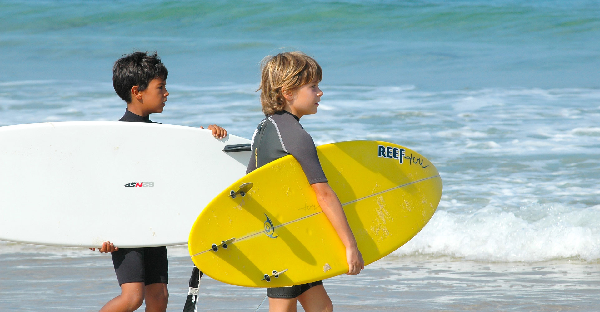 Polypocket - Surfing Cap Ferret - Surf Club de la Presqu'ile